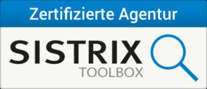 Logo Sistrix Agentur