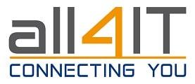 Logo All4it Bad Saulgau
