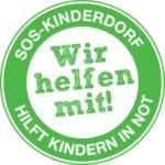 Logo SOS-Kinderdorf