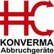 Logo Konverma