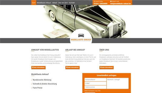 modellauto-web