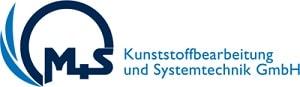Logo MS-Kunststoff Laupheim