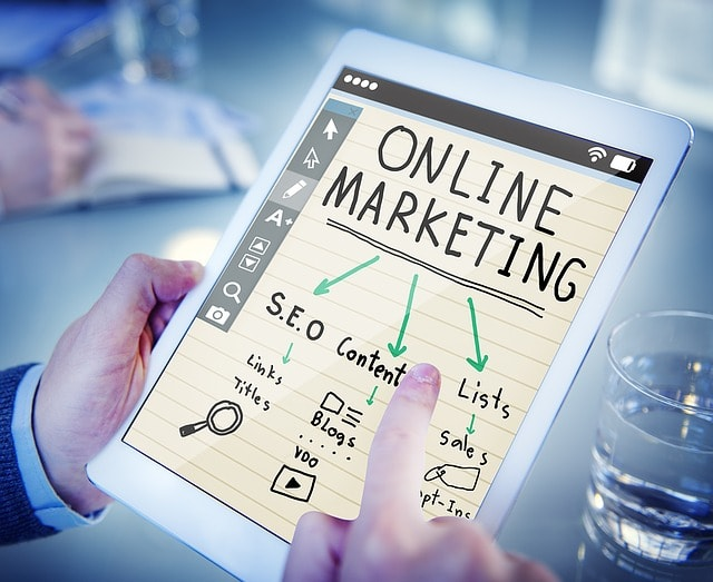 Online-Marketing Laupheim