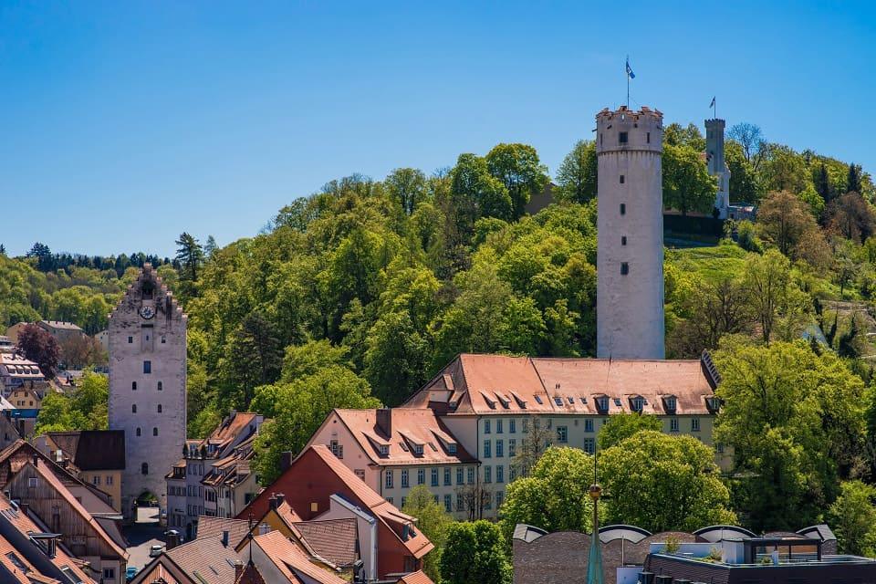Ravensburg Stadt Mehlsack
