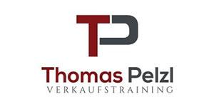 Logo Thomas Pelzl Verkaufstraining Ravensburg