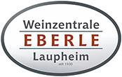 Logo Weinzentrale Eberle Laupheim